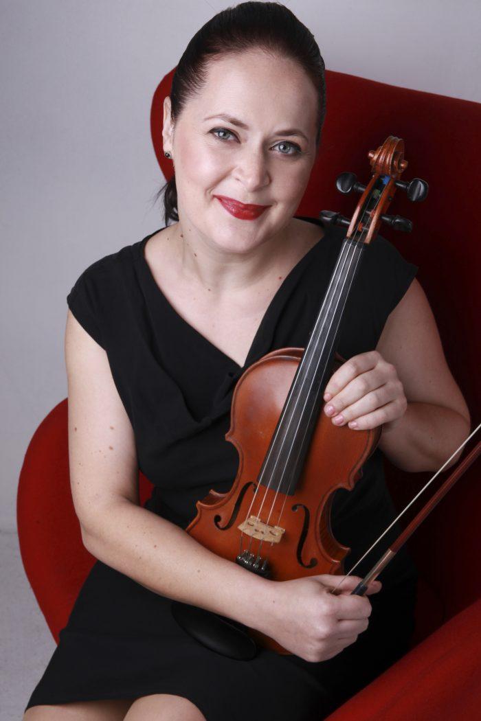 Anita Carmon-Crawford String Studio
