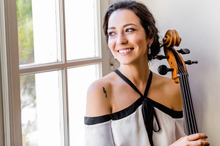 Monica Lima Cello Studio