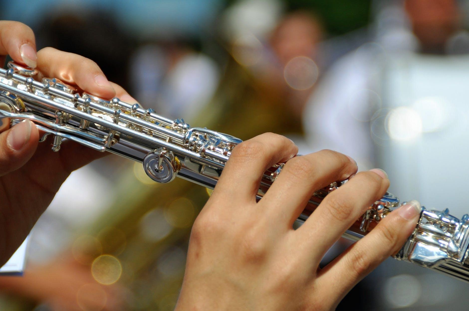 Flute Lessons | Sydney Music Teachers