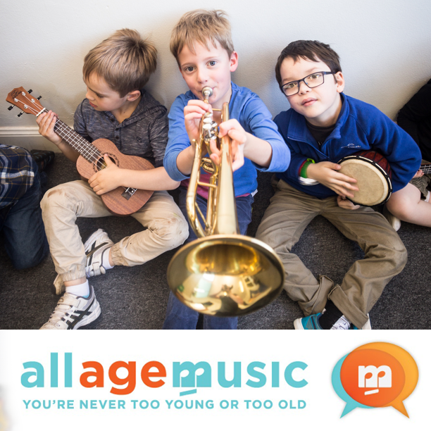 All Age Music