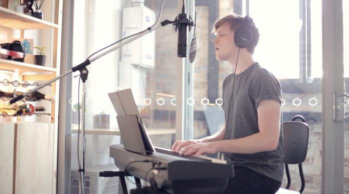 Blake's Singing Studio