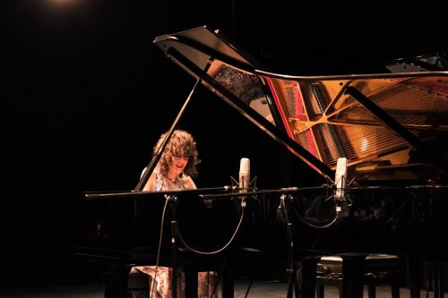 Marceline Gomez, Piano teacher/Accompanist