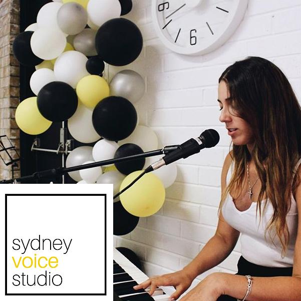 Sydney Voice Studio