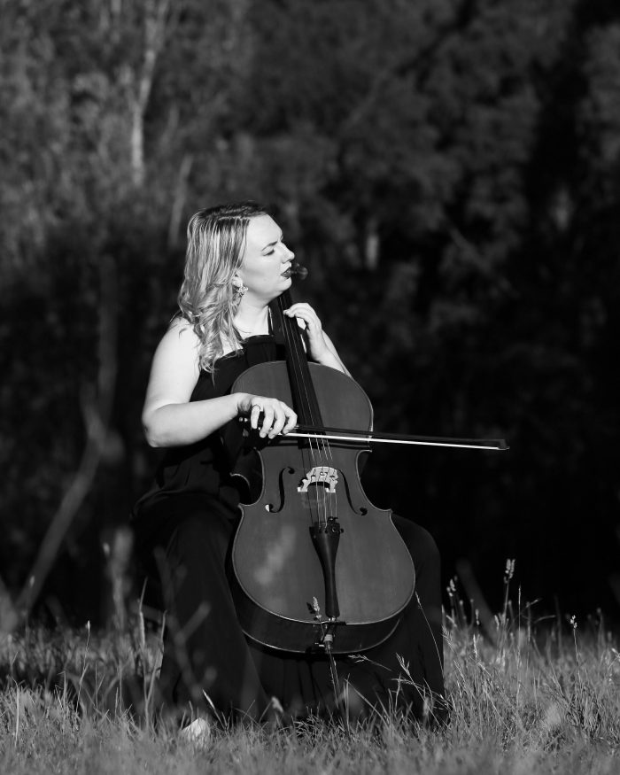 Karin's Cello Tutoring