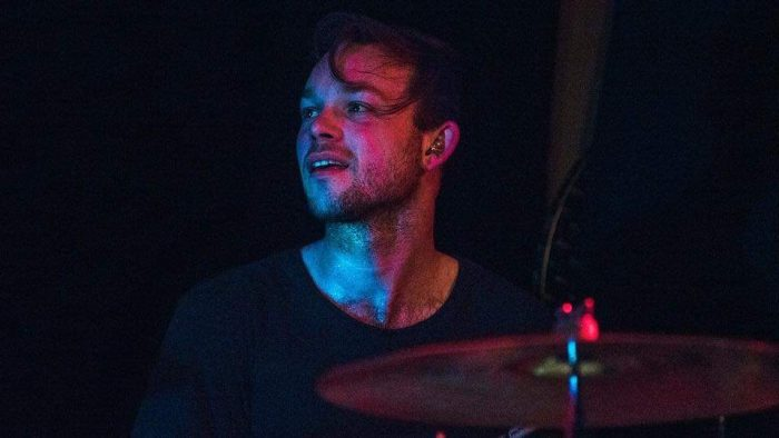 Paul Crichton Drums