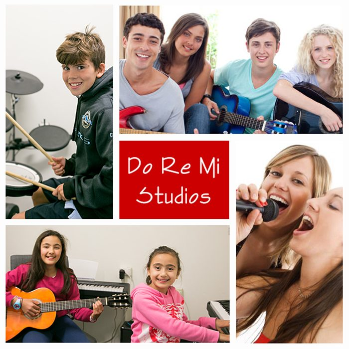Do Re Mi Studios