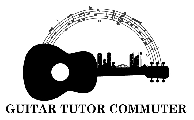 Guitar Tutor Commuter