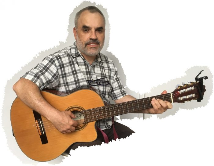 Simon Costa Guitar and Bass Tuition