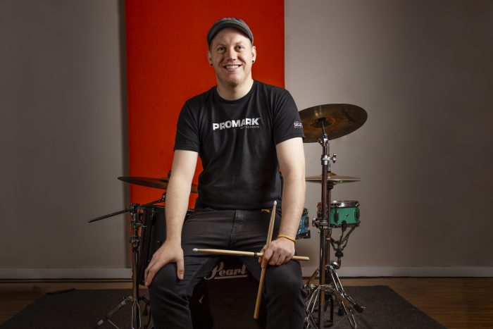 Go Mad Music