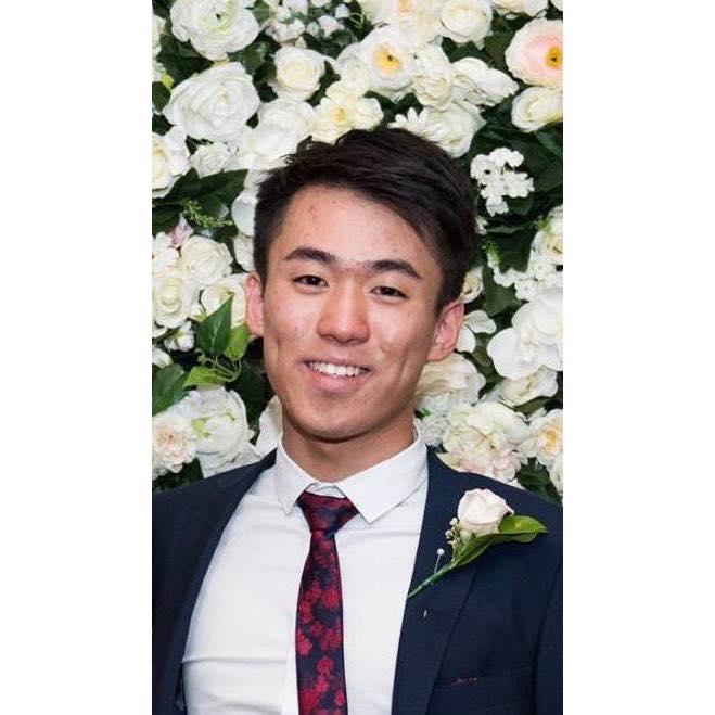Jerry Leung