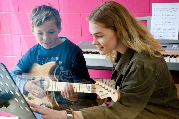 Transitioning from Single Music Teacher to Music School