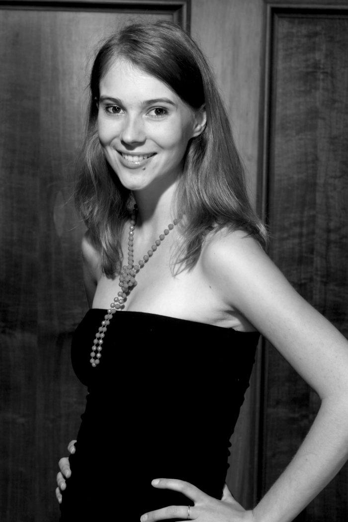 Katie Zagorski