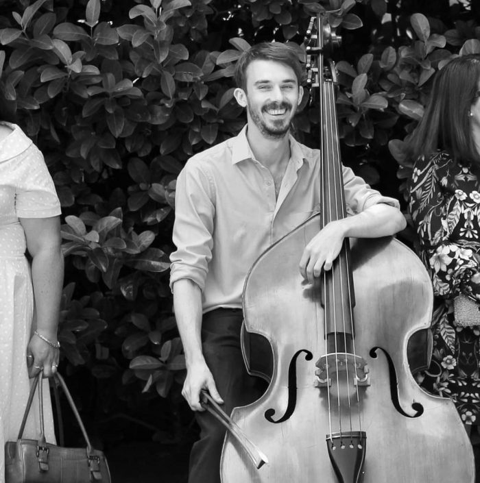 Oliver Simpson – Classical Double Bass Teacher