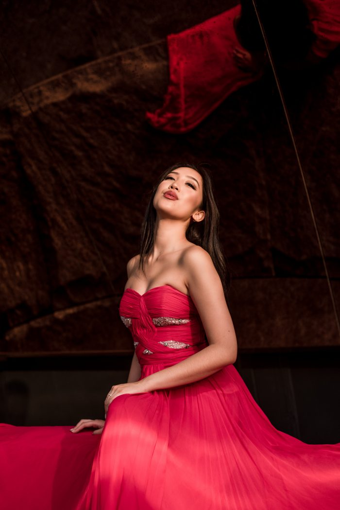 Yvette Keong – Juilliard Trained Voice and Piano Teacher