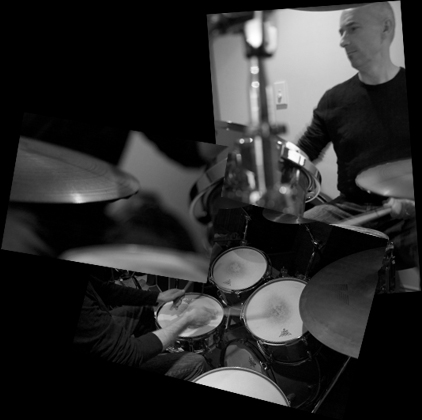 The Drum Teacher – In Person and Online!