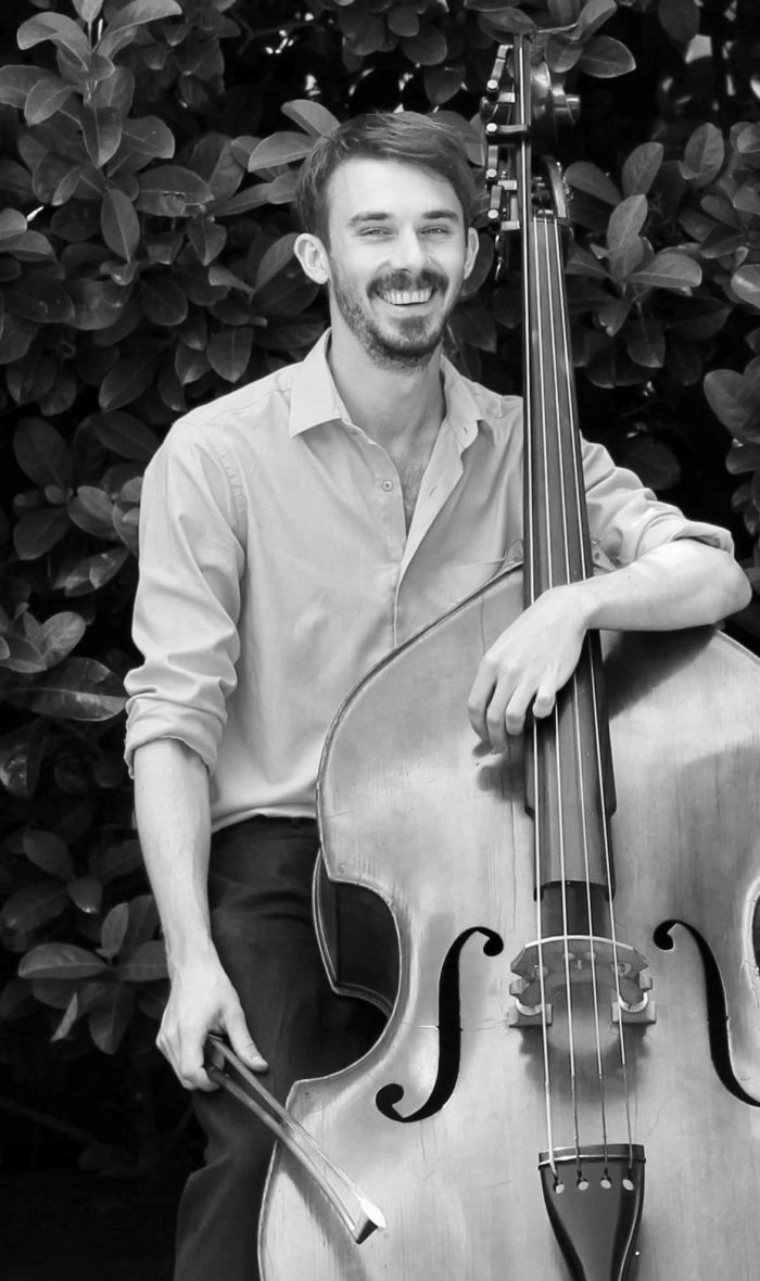 Oliver Simpson – Double Bass and Electric Bass Teacher