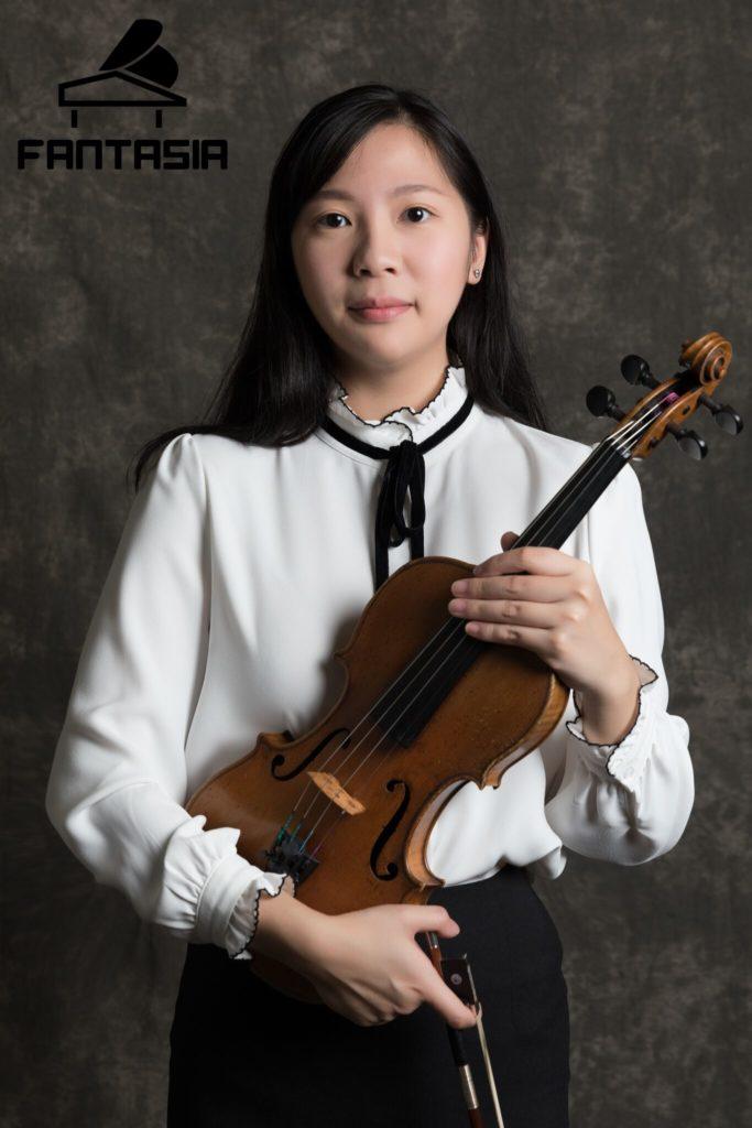Fantasia Music School and Violin Center Inner West – Sandra Tse