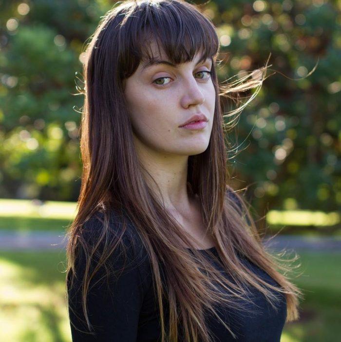 Stefani Ashmore