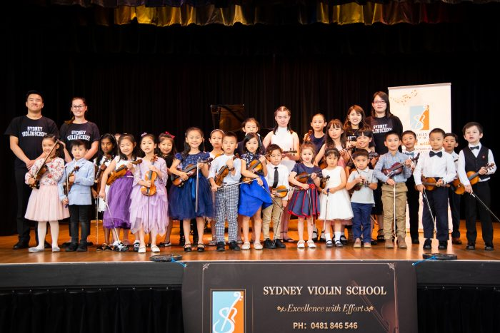 Sydney Violin School