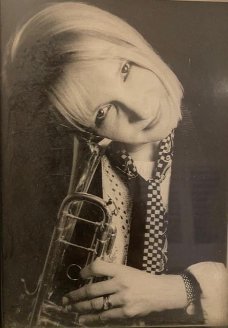 Lynda Bacon