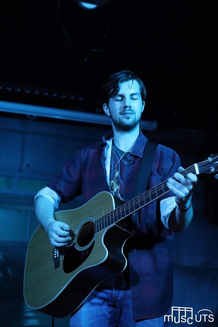 Coen Winchester; Guitar, Bass & Theory Sydney